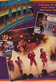 Kids Incorporated (1984) cover