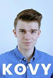 Kovy (2014) cover