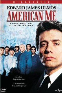 American Me (1992) cover