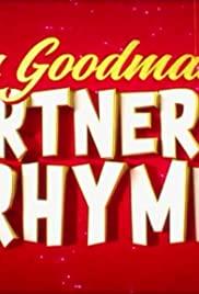 Len Goodman's Partners in Rhyme 2017 poster
