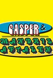 Casper & Mandrilaftalen (1999) cover