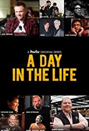 A Day in the Life 2011 poster