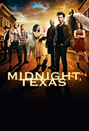Midnight, Texas (2017) cover