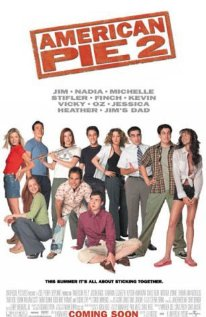 American Pie 2 2001 poster