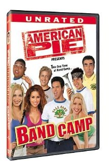 American Pie Presents Band Camp (2005) cover