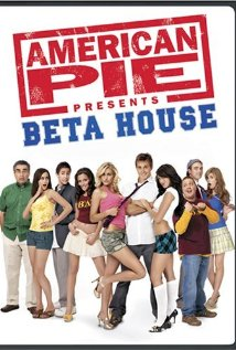 American Pie Presents Beta House (2007) cover