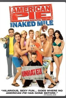 American Pie Presents The Naked Mile (2006) cover