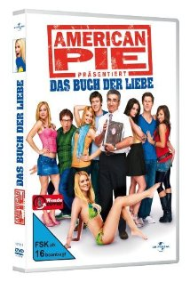 American Pie Presents: The Book of Love (2009) cover