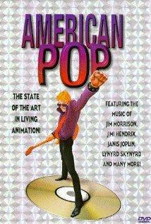 American Pop (1981) cover