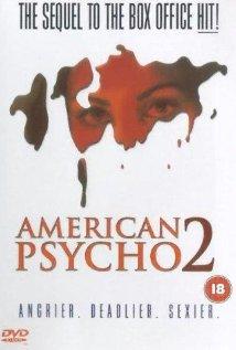 American Psycho II: All American Girl (2002) cover