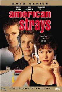 American Strays (1996) cover