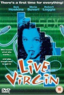 American Virgin (1999) cover