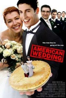 American Wedding 2003 poster