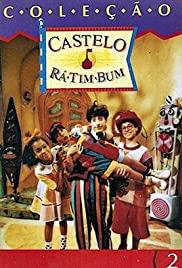 Castelo Rá-Tim-Bum (1995) cover
