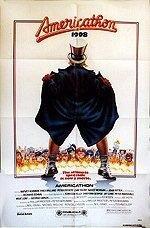 Americathon 1979 poster