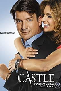 Castle 2009 poster