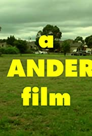 A Wes Anderson Film (2015) cover