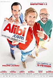 Alibi.com (2017) cover