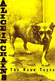 Alice in Chains: The Nona Tapes 1995 poster