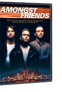 Amongst Friends (1993) cover