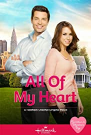 All of My Heart 2015 poster