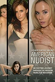 American Nudist (2011) cover
