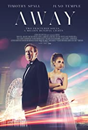 Away (2016) cover