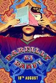 Bareilly Ki Barfi (2017) cover