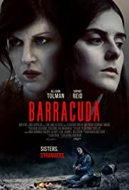 Barracuda (2017) cover