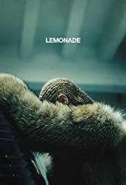 Beyoncé: Lemonade (2016) cover