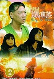 Biao che zu (1995) cover