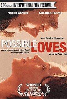 Amores Possíveis (2001) cover