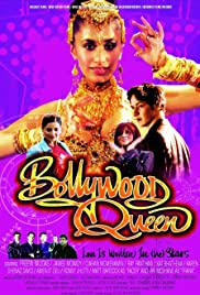 Bollywood Queen (2002) cover