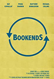 BookendS (2016) cover