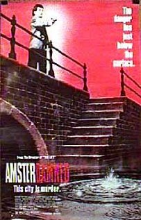 Amsterdamned (1988) cover