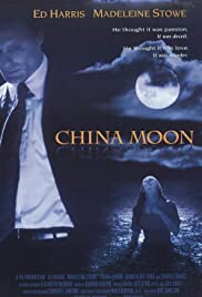 China Moon (1991) cover