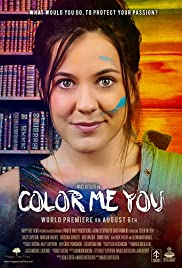 Color Me You (2017) cover