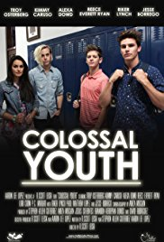 Colossal Youth (2018) cover