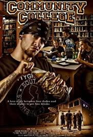 Community College (2009) cover