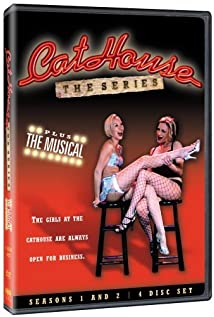 Cathouse: The Series (2005) cover