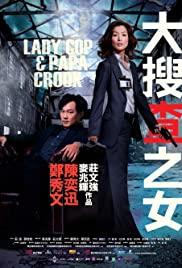 Dai sau cha ji nui 2008 poster