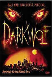 DarkWolf 2003 poster