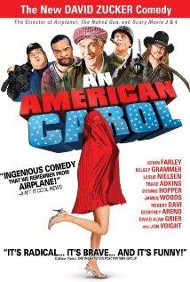 An American Carol (2008) cover