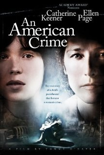 An American Crime 2007 poster