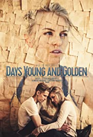 Days Young and Golden (2016) cover