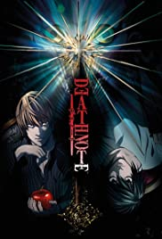 Death Note (2006) cover