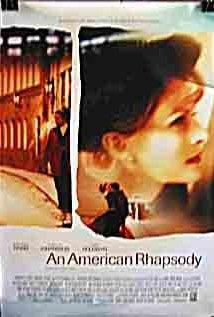 An American Rhapsody (2001) cover