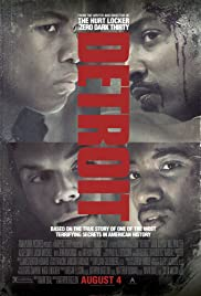 Detroit 2017 poster