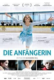Die Anfängerin (2017) cover