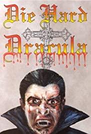 Die Hard Dracula 1998 poster